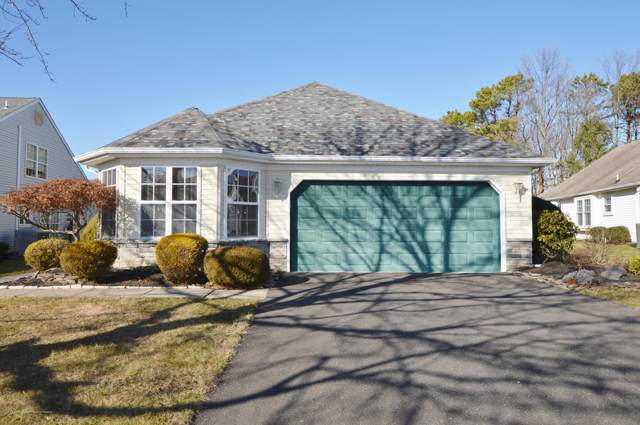 2757 Rockport Lane, Toms River, NJ 08755 (MLS #22004198) :: The MEEHAN Group of RE/MAX New Beginnings Realty