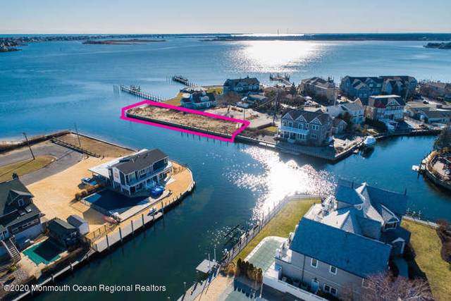 1700 Bay Isle Drive, Point Pleasant, NJ 08742 (MLS #22004204) :: Halo Realty