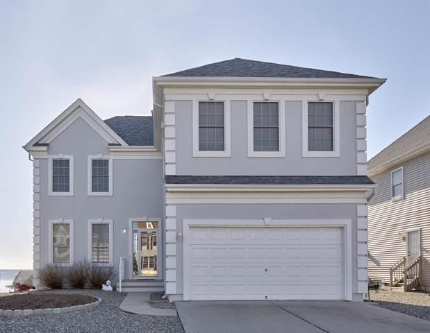 16 Jibsail Drive, Bayville, NJ 08721 (#22004212) :: Daunno Realty Services, LLC