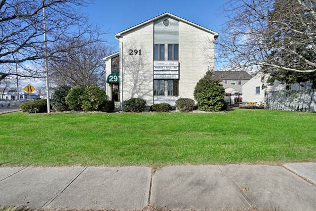 291 Herbertsville Road, Brick, NJ 08724 (MLS #22004261) :: The MEEHAN Group of RE/MAX New Beginnings Realty