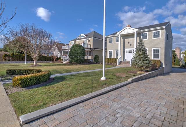 7 Philadelphia Boulevard, Sea Girt, NJ 08750 (MLS #22004280) :: Vendrell Home Selling Team