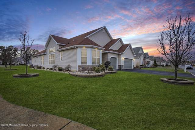 1 Woodview Drive, Whiting, NJ 08759 (MLS #22004358) :: The Dekanski Home Selling Team