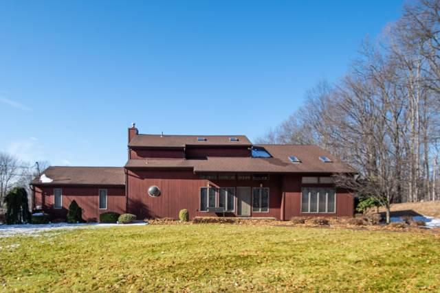 33 Fox Hill Road, Lafayette, NJ 07848 (MLS #22004361) :: Vendrell Home Selling Team
