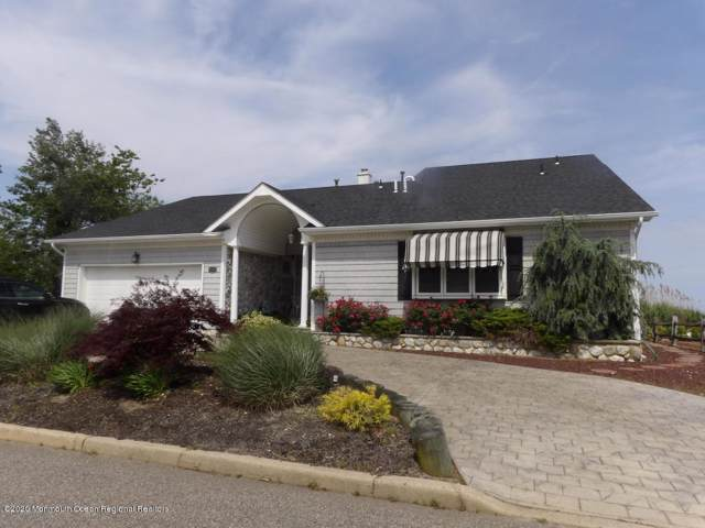 3301 Long Point Drive, Toms River, NJ 08753 (MLS #22004445) :: William Hagan Group