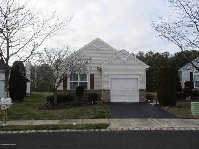 11 Gabriella Circle, Manchester, NJ 08759 (MLS #22004477) :: The MEEHAN Group of RE/MAX New Beginnings Realty
