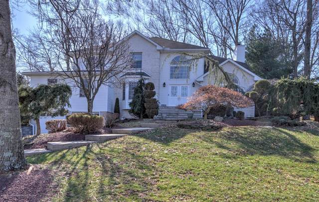 11 Vail Valley Drive, Manalapan, NJ 07726 (MLS #22004528) :: The Premier Group NJ @ Re/Max Central