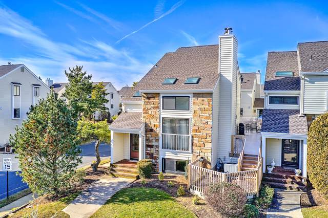 580 Patten Avenue #1, Long Branch, NJ 07740 (MLS #22004531) :: The MEEHAN Group of RE/MAX New Beginnings Realty