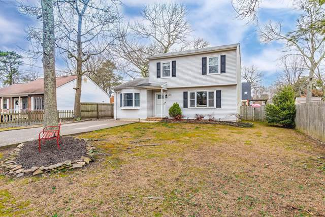 48 Hollycrest Drive, Brick, NJ 08723 (MLS #22004573) :: The MEEHAN Group of RE/MAX New Beginnings Realty