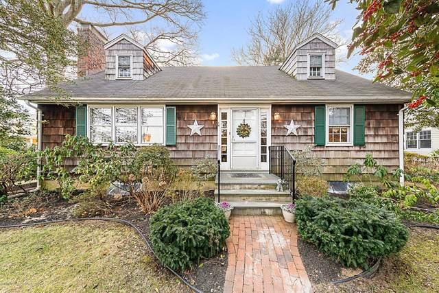 1 William Street, Rumson, NJ 07760 (#22004668) :: Daunno Realty Services, LLC