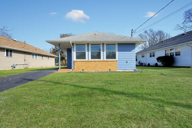 21 Palisades Drive, Toms River, NJ 08753 (MLS #22004699) :: William Hagan Group