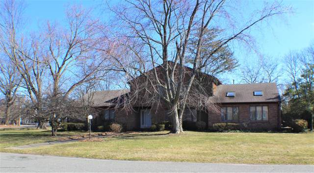 1 Lady Bess Drive, Deal, NJ 07723 (MLS #22004762) :: The Sikora Group