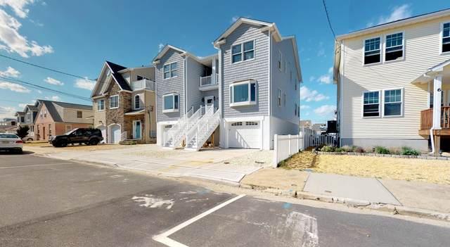 8 7th Avenue B, Ortley Beach, NJ 08751 (MLS #22004828) :: The Ventre Team