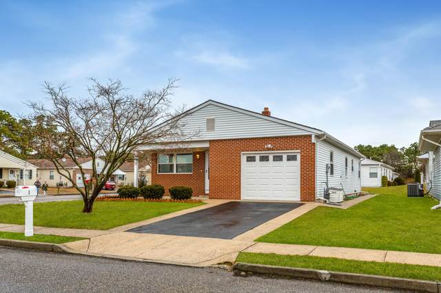 1 Zapata Court, Toms River, NJ 08757 (MLS #22004843) :: William Hagan Group
