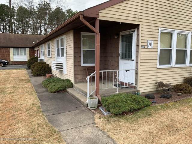 40A Stonybrook Road A, Whiting, NJ 08759 (#22004852) :: Daunno Realty Services, LLC