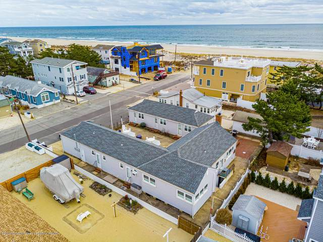 124 E 17th Street #2, Ship Bottom, NJ 08008 (MLS #22004858) :: The MEEHAN Group of RE/MAX New Beginnings Realty