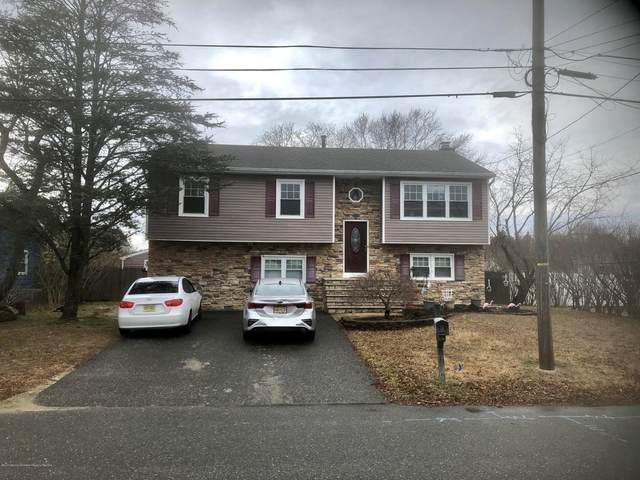 32 Pine Brook Drive, Toms River, NJ 08753 (MLS #22004937) :: The Sikora Group