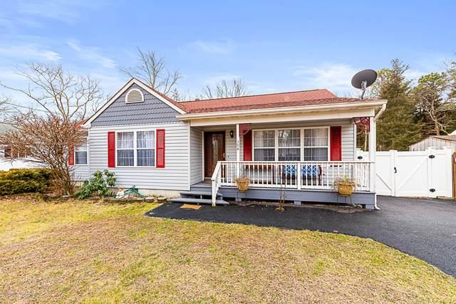 304 3rd Avenue, Tuckerton, NJ 08087 (MLS #22004958) :: The Dekanski Home Selling Team