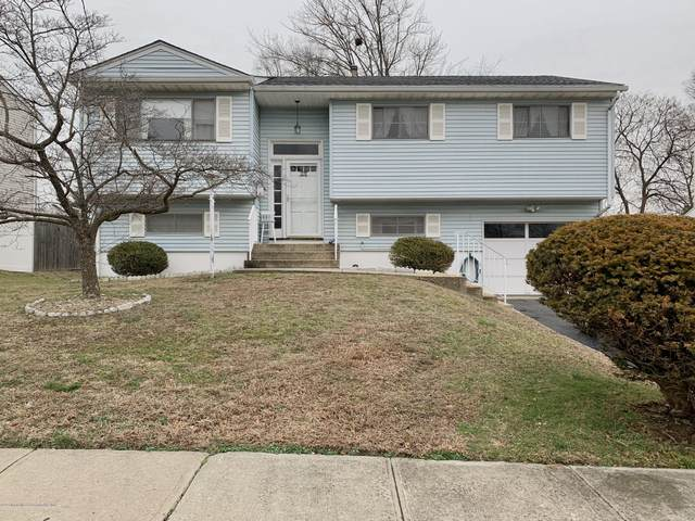24 Kentucky Drive, Hazlet, NJ 07730 (MLS #22004962) :: The MEEHAN Group of RE/MAX New Beginnings Realty