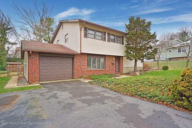 36 E Connecticut Concourse, Jackson, NJ 08527 (MLS #22004979) :: The MEEHAN Group of RE/MAX New Beginnings Realty
