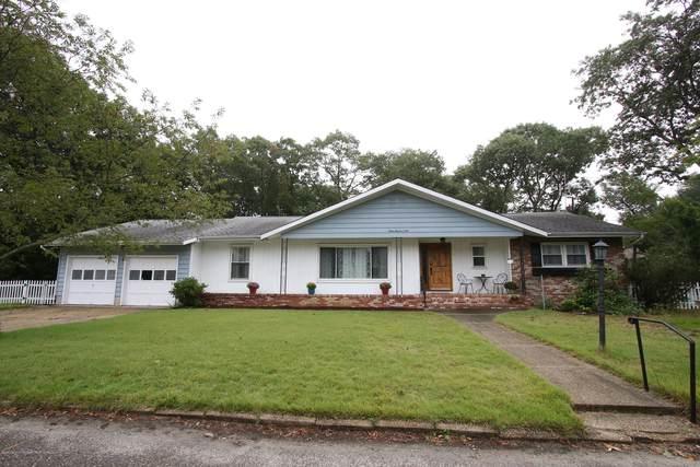 301 Pharo Avenue, Tuckerton, NJ 08087 (MLS #22004981) :: The Dekanski Home Selling Team