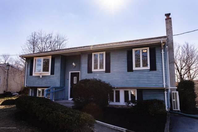 76 Jacobstown Road, New Egypt, NJ 08533 (MLS #22005018) :: Vendrell Home Selling Team