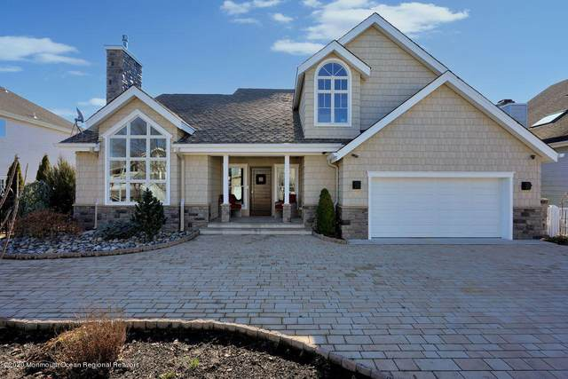 734 Fairview Lane, Forked River, NJ 08731 (MLS #22005053) :: William Hagan Group