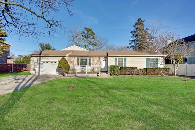 345 Coolidge Avenue, Bayville, NJ 08721 (MLS #22005119) :: The MEEHAN Group of RE/MAX New Beginnings Realty