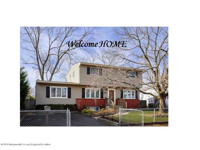 71 Fleetwood Drive, Hazlet, NJ 07730 (MLS #22005124) :: The MEEHAN Group of RE/MAX New Beginnings Realty