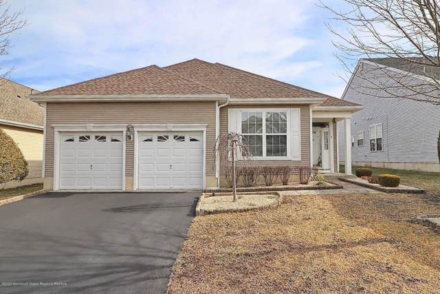 3 Spout Terrace, Barnegat, NJ 08005 (MLS #22005134) :: William Hagan Group