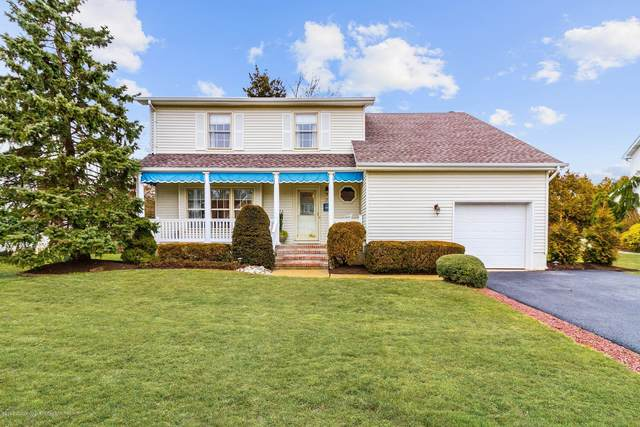 7 Cornell Court, Tinton Falls, NJ 07724 (MLS #22005209) :: The MEEHAN Group of RE/MAX New Beginnings Realty