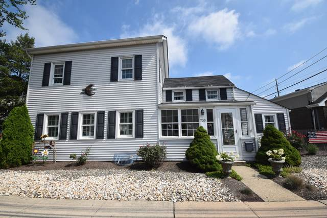 703 Sea Girt Avenue, Sea Girt, NJ 08750 (MLS #22005277) :: Vendrell Home Selling Team