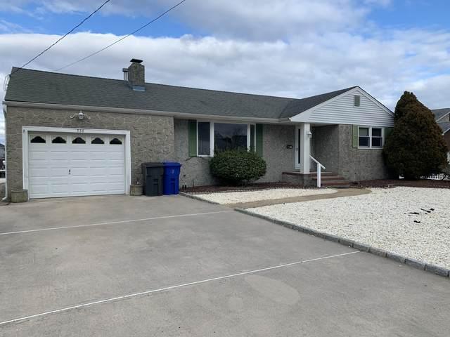 336 Cheryl Drive, Toms River, NJ 08753 (#22005285) :: Daunno Realty Services, LLC