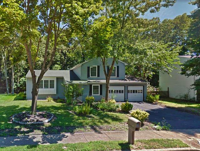 26 Flintlock Drive, Howell, NJ 07731 (MLS #22005337) :: The MEEHAN Group of RE/MAX New Beginnings Realty