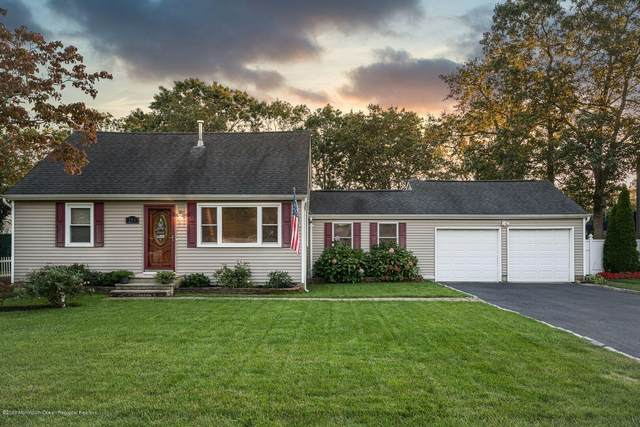 295 Prospect Drive, Brick, NJ 08724 (MLS #22005358) :: The MEEHAN Group of RE/MAX New Beginnings Realty