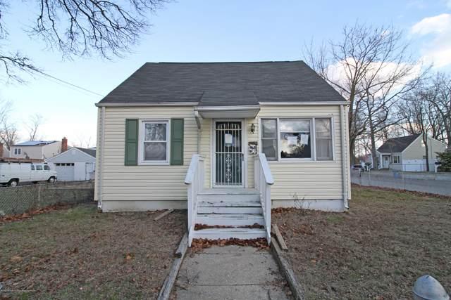 28 Thorne Place, Hazlet, NJ 07734 (MLS #22005360) :: Halo Realty