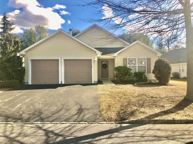 49 Clear Lake Road, Whiting, NJ 08759 (#22005388) :: Nexthome Force Realty Partners