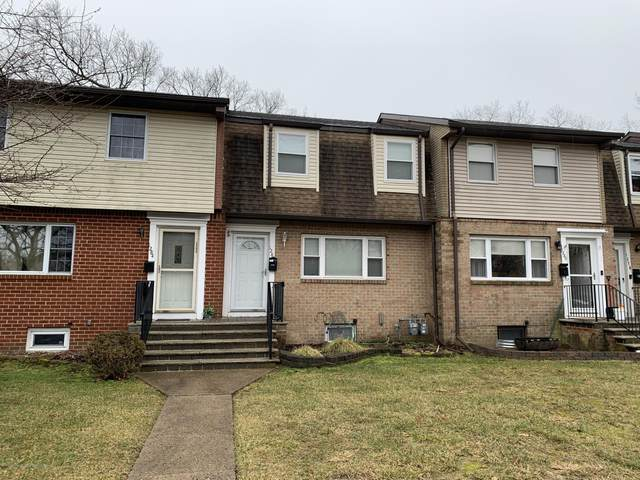 1282 Elena Court, Brick, NJ 08724 (MLS #22005439) :: The MEEHAN Group of RE/MAX New Beginnings Realty