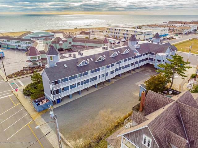 101 Engleside Avenue #12, Beach Haven, NJ 08008 (MLS #22005468) :: The MEEHAN Group of RE/MAX New Beginnings Realty
