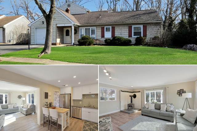 5 Chestnut Way Circle, Barnegat, NJ 08005 (MLS #22005493) :: William Hagan Group