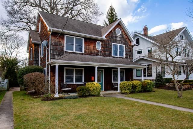 146 Lincoln Avenue, Fair Haven, NJ 07704 (#22005521) :: Daunno Realty Services, LLC