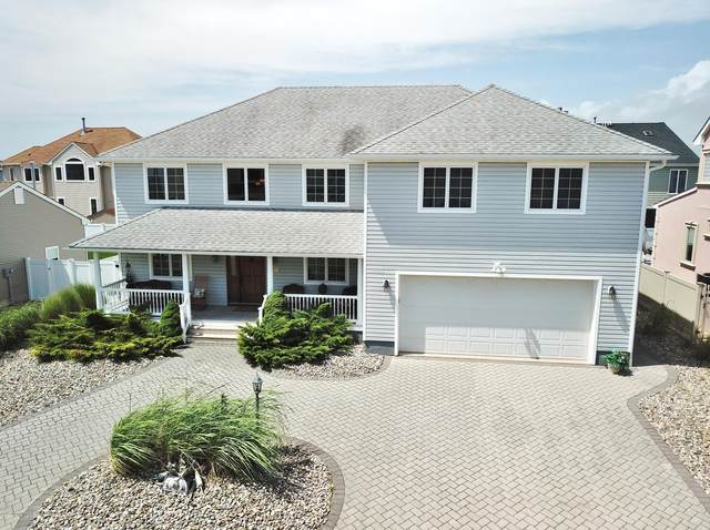 3324 Long Point Drive, Toms River, NJ 08753 (MLS #22005548) :: William Hagan Group