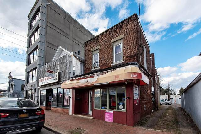 166 Monmouth Street, Red Bank, NJ 07701 (MLS #22005585) :: The MEEHAN Group of RE/MAX New Beginnings Realty