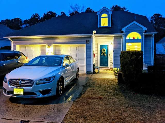 112 Longwood Drive, Manahawkin, NJ 08050 (#22005624) :: Daunno Realty Services, LLC