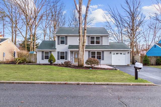 2332 Huckleberry, Manchester, NJ 08759 (MLS #22005625) :: The MEEHAN Group of RE/MAX New Beginnings Realty