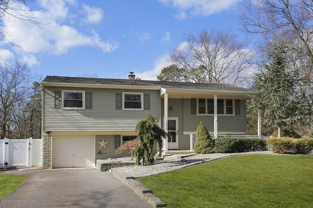 1010 Amethyst Drive, Toms River, NJ 08753 (#22005632) :: Daunno Realty Services, LLC