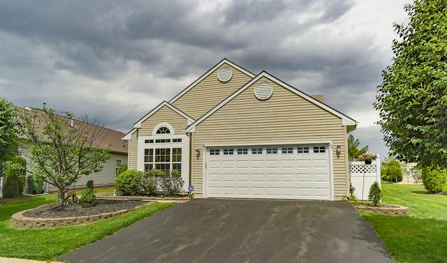 23 Ravello Road, Manchester, NJ 08759 (MLS #22005649) :: The MEEHAN Group of RE/MAX New Beginnings Realty