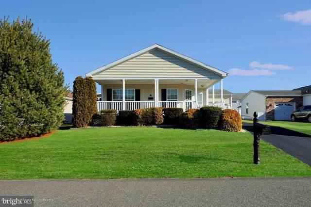 6 Red Bank Drive, Manahawkin, NJ 08050 (#22005652) :: Daunno Realty Services, LLC