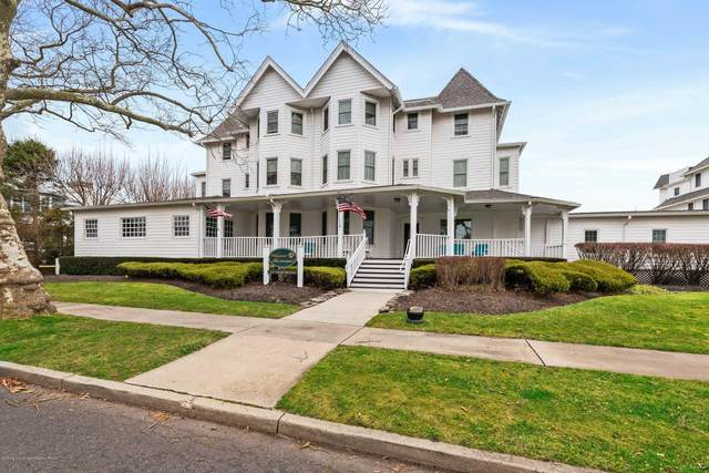 200 Monmouth Avenue #23, Spring Lake, NJ 07762 (MLS #22005722) :: The MEEHAN Group of RE/MAX New Beginnings Realty