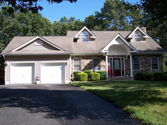 2 Country Lane, Howell, NJ 07731 (MLS #22005726) :: The MEEHAN Group of RE/MAX New Beginnings Realty
