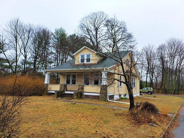 1436 Maxim Southard Road, Howell, NJ 07731 (MLS #22005771) :: The MEEHAN Group of RE/MAX New Beginnings Realty